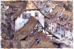 Bern, Old Town 2