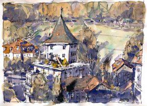Bern, Old Town 3