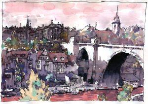 Bern, Old Town 4